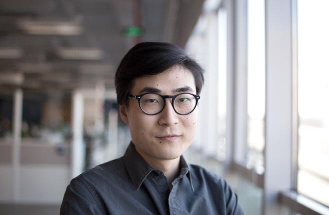 동아시아 지역 총괄매니저 스티븐 왕(Steven Wang)