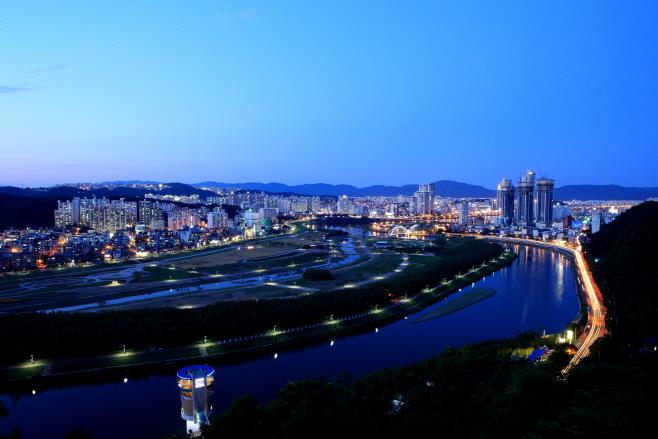 [울산광역시] 울산태화강대공원 야