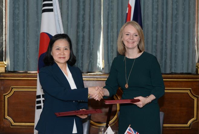 (19.08.22)한-영국 자유무역협정(FTA) 체결 서명식01