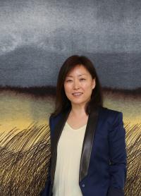 주한핀란드무역대표부 김윤미 대표