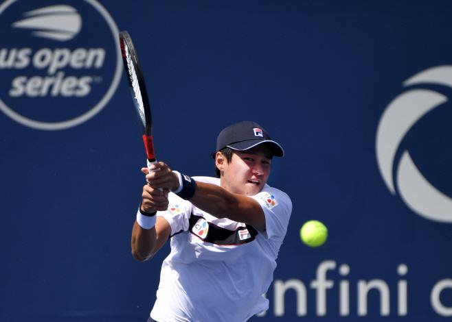 TENNIS/ <YONHAP NO-0570> (USA TODAY Sports)