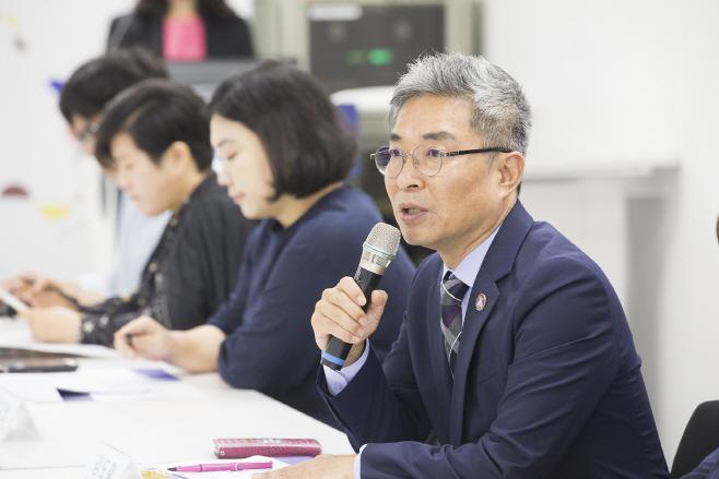 예술경영지원센터 김도일 대표(2)