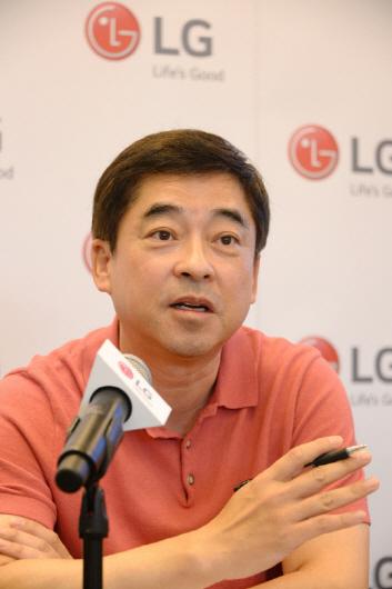 박형세 부사장 LG