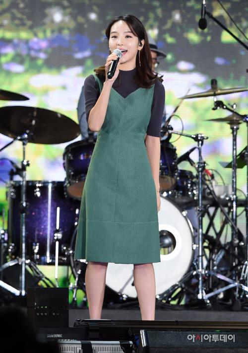 [포토] 국악소녀 `송소희`