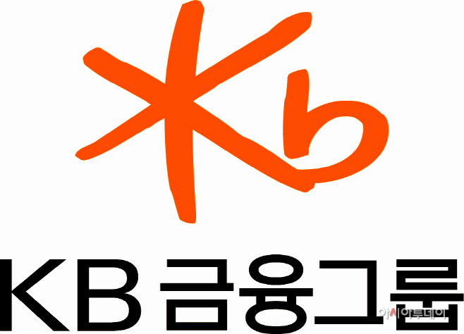 KB금융그룹(네모형)