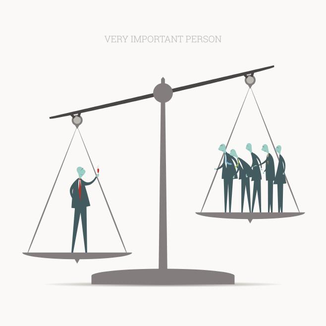 부의 불균형