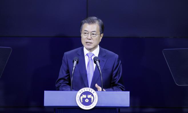 삼성디스플레이 신규 투자 및 상생협력 협약식