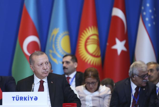 Azerbaijan Turkish Summit
