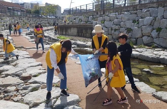 제12가족봉사단 창녕사랑그린환경가꾸기 (1)