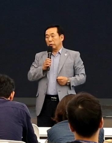 장희구 대표이사