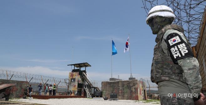 DMZ 평화의 길 철원구간