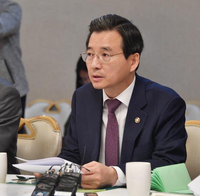 김용범 기재 차관