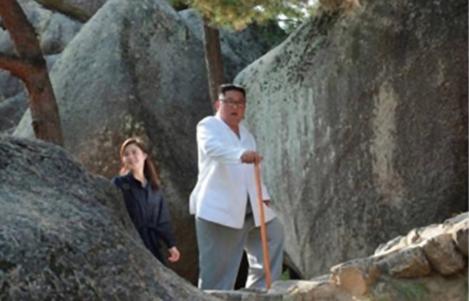 김정은 북한
