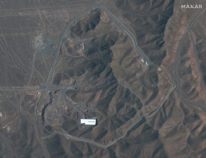 AP Analysis Iran Nuclear <YONHAP NO-0271> (AP)
