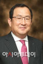 유병진 명지대 총장