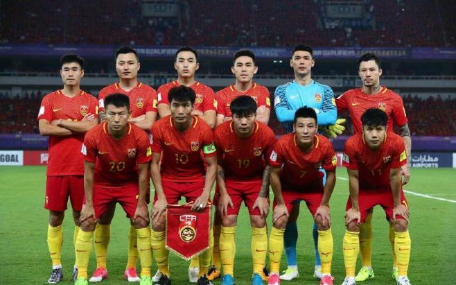 중국 축구