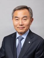 김우승 한양사이버대학교 총장