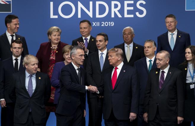 BRITAIN-LONDON-NATO SUMMIT-LEADERS