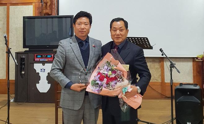최재영 아산시의원