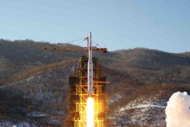 남북 첫 비핵화 방안합의, 동창리 시험장 영구폐쇄
