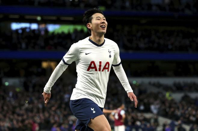 Britain Soccer Premier League <YONHAP NO-0089> (AP)