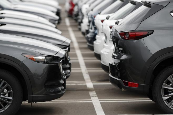 Auto Industry Heatstroke Deaths <YONHAP NO-1785> (AP)