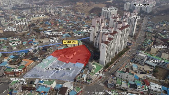 예산군, 2019년 도시재생뉴딜사업으로 생활권 지도 달라지다!