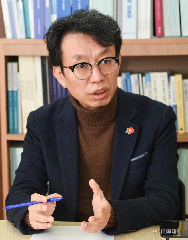 이광재 한국매니페스토실천본부 사무총장 특별인터뷰8