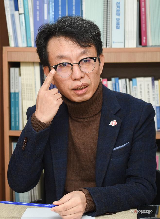 이광재 한국매니페스토실천본부 사무총장 특별인터뷰11