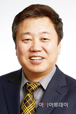 정규성 기자협회장