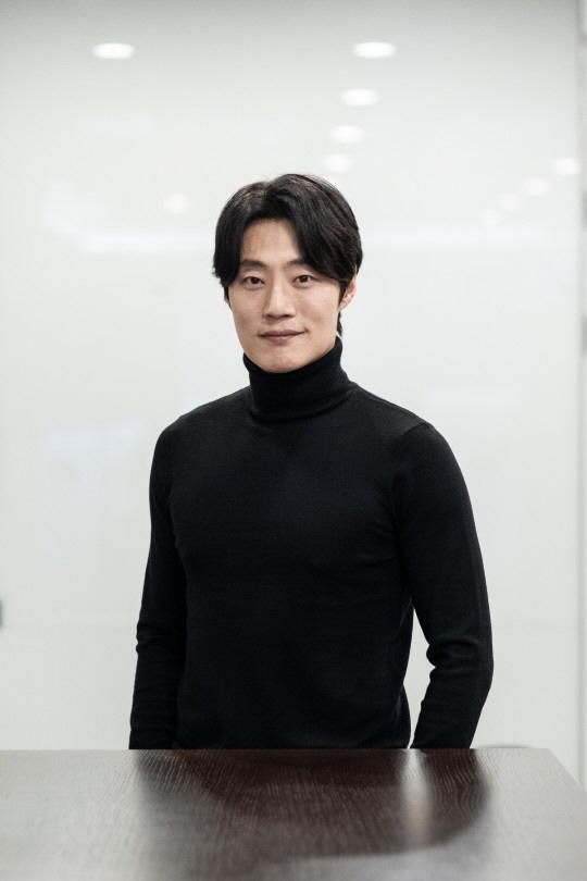 '남산의 부장들' 이희준