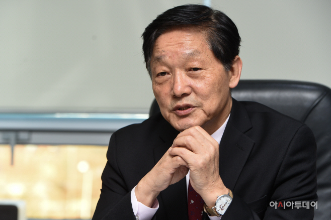 한우성 재외동포재단 이사장 인터뷰5