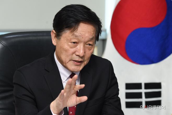 한우성 재외동포재단 이사장 인터뷰6