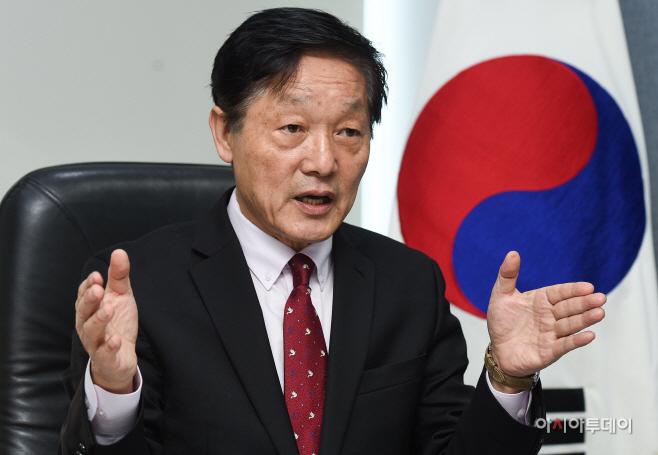한우성 재외동포재단 이사장 인터뷰9