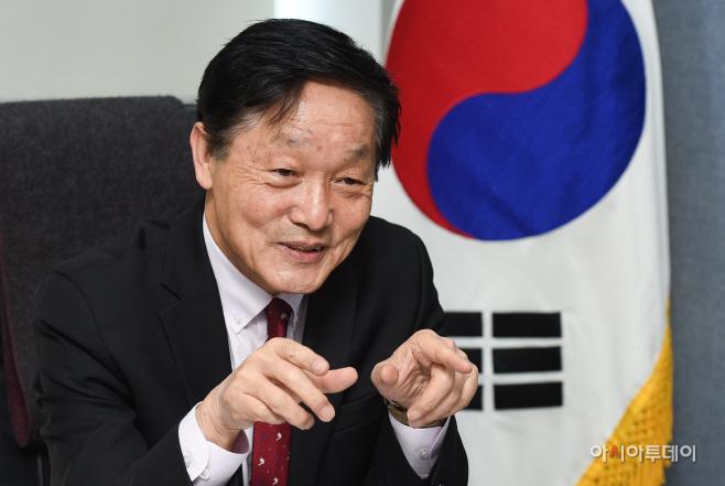 한우성 재외동포재단 이사장 인터뷰11