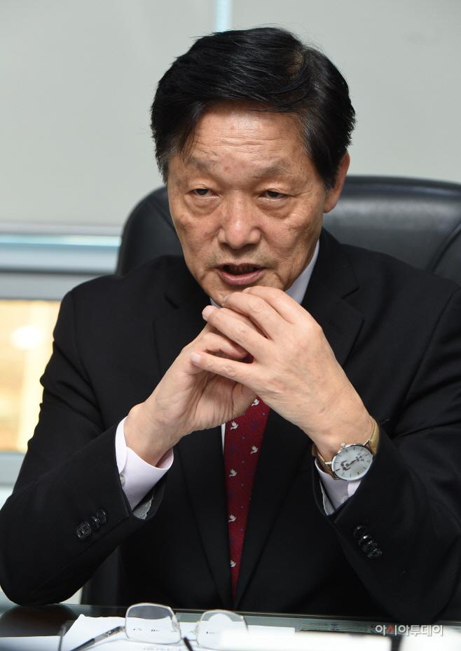 한우성 재외동포재단 이사장 인터뷰3