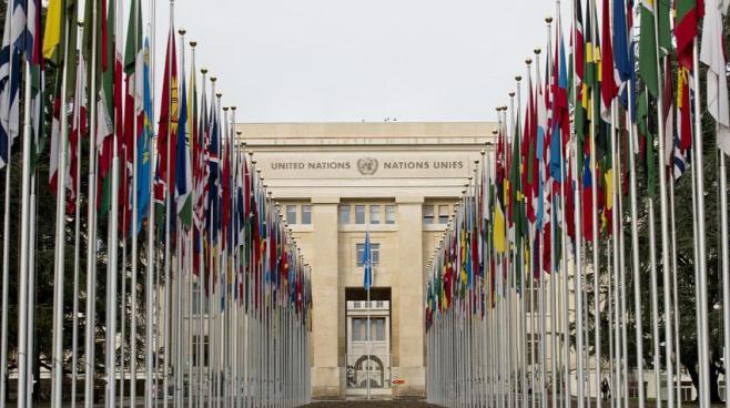 유엔 제네바