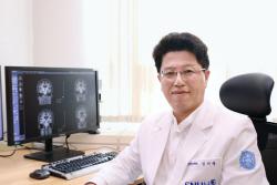 [사진] 분당서울대병원 정신건강의학과 김기웅 교수 (1)
