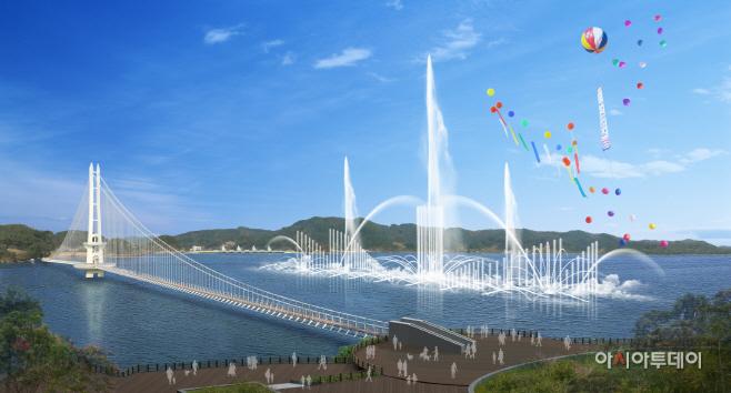 예산군, 2020년을 '명품 관광도시' 원년의 해로 만든다.