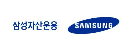 삼성자산운용 로고(국문좌측)