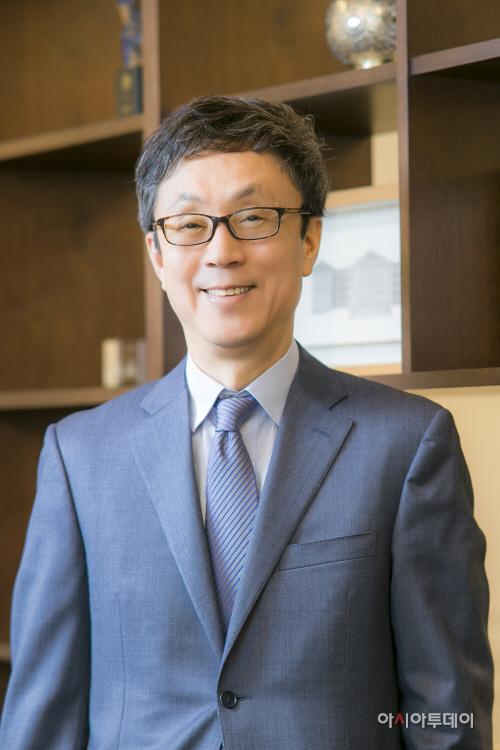 2019-89 #1 경희대학교 한균태 총장