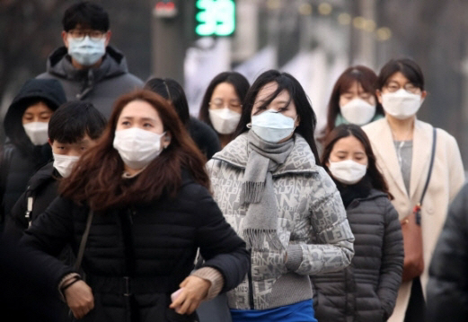 마스크 착용 시민 연합자료