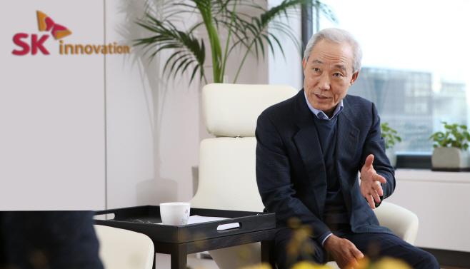 SK이노베이션 이사회 김종훈 의장