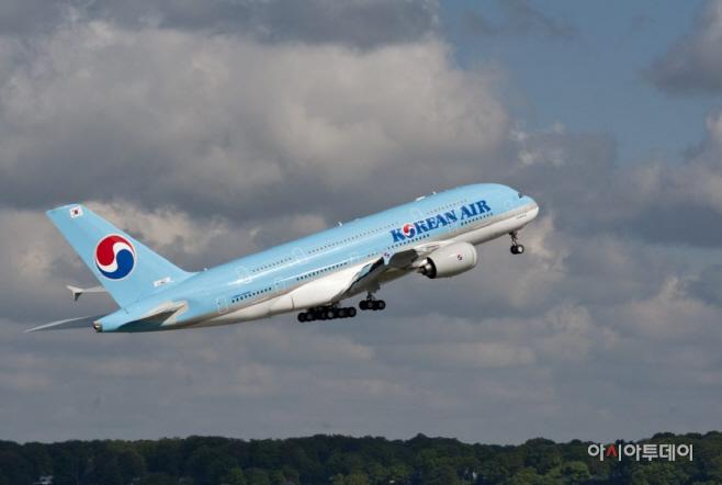 A380 대한항공