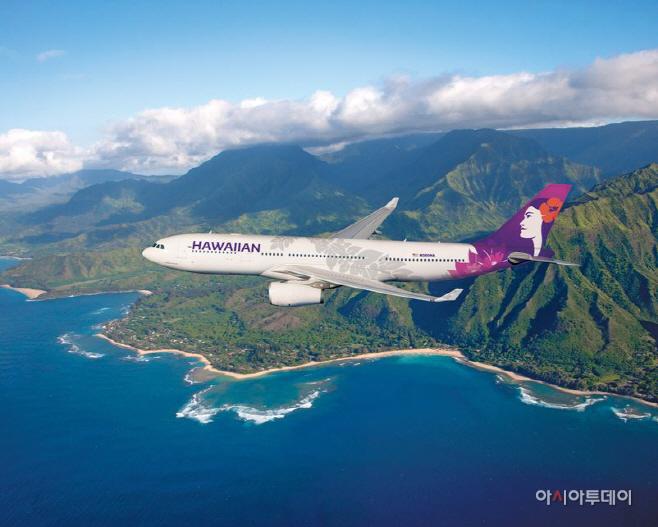 하와이안항공