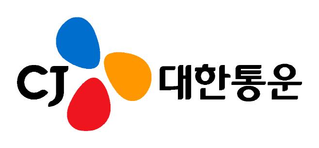 CJ대한통운 CI (국문)