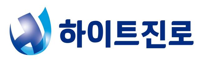 하이트진로CI_한글타입