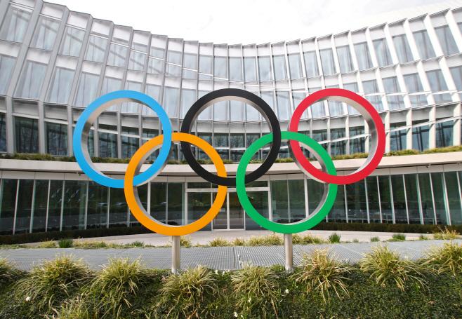 HEALTH-CORONAVIRUS/OLYMPICS <YONHAP NO-7621> (REUTERS)