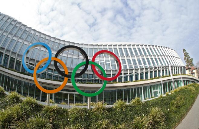 HEALTH-CORONAVIRUS/OLYMPICS <YONHAP NO-7612> (REUTERS)