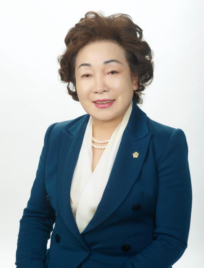 김천시 배영애 후보